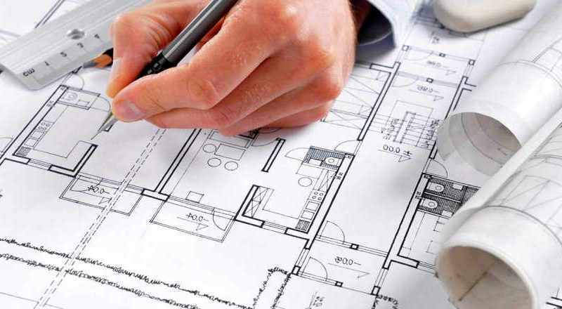 Distinguish between architect and architectural technologist